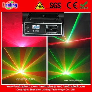 RGB Voice Control Laser DJ Lighting Equipment pictures & photos