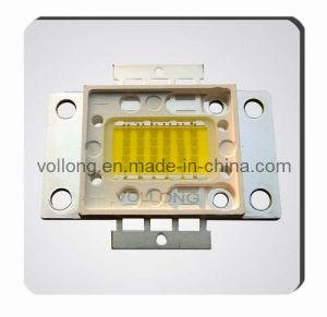 30W Multi-Chip LED
