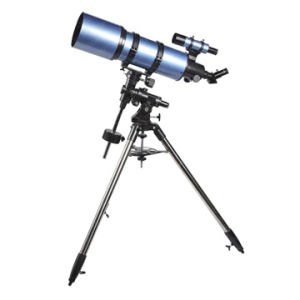750X150 Protable Refractor Astronomical Telescopes pictures & photos