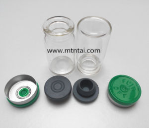 7ml Glass Vials for Injection pictures & photos
