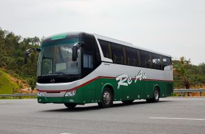 Transport Bus (FDG6128)