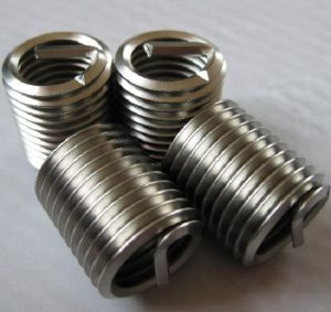 Good Quality and Hot Sales Wire Screw Insert