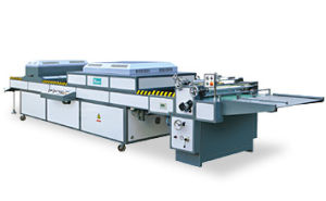 UV Coating Machine (RHW-1000/1200J)