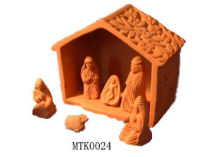 Jesus Christ Nativity (MTK0024)
