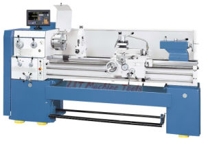 Conventional Gap-Bed Lathe Machine (Metal Lathe CD6240C CD6250C CD6260C) pictures & photos