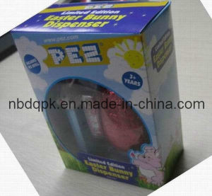 Plastic Tray for Gift Packaging (DQ-AU04) pictures & photos