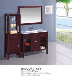 2014 New Oka Bathroom Cabinet (AM-3001)