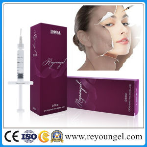 Hyaluronic Acid with CE Certificate Injectable Facial Dermal Filler pictures & photos
