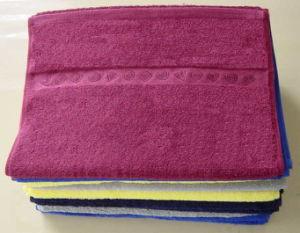 Bath Towel pictures & photos