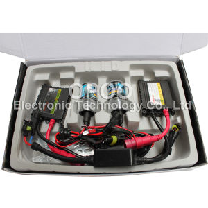 H11 HID Kit Slim Ballast