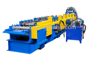 High Speed Z Purlin Roll Form Machine