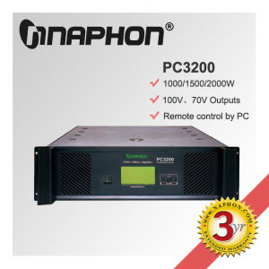 PA Amplifier PC3200
