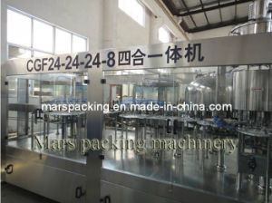 Pure Water Bottle Packaging (CGF24-24-8) pictures & photos