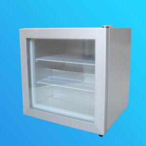 Mini Display Freezer, Ice Cream Freezer (SD-55) pictures & photos