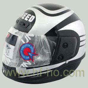 Full Helmet (HO-178)