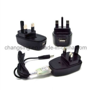 Different Standard Chargers for E Cigarette