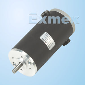 63mm DC Brush Motor (MB063FR Series) pictures & photos