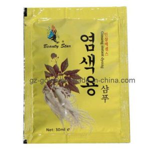 Ginseng Black Hair Shampoo 30ml*2 (GL-HD0010)