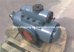 Marine Engine Lubrication Pump, Marine Three-Screw Pump