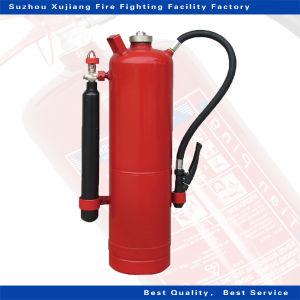 12kg External Cartridge Powder Fire Extinguisher