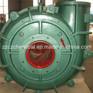 Competitive Hs Series Slurry Pump pictures & photos
