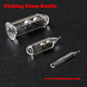 Wholesale Attractive Sound Fly Fishing Glass Rattle pictures & photos