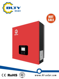 Triphase on Grid 20kwp Solar Inverter pictures & photos