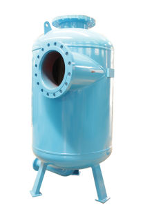 Centrifugal Solid-Liquid Separator Liquid Cyclone Filter pictures & photos