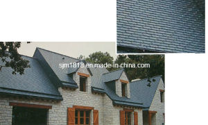 House Multicolor Stone Cheap Roof Slate/Roofing Slate