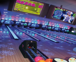 Bowling Equipment Bowling Lane (fluorescent NC-BE05) pictures & photos