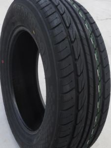 Radial Car Tyre with Inmetro Gcc CCC (195/60R15) pictures & photos