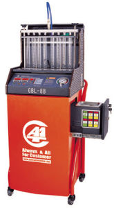 Fuel Injector Cleaner and Analyzer, Auto Repair Machine pictures & photos
