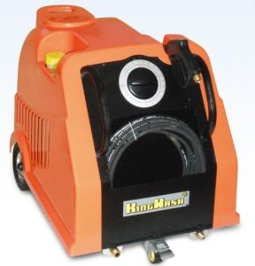 Hot Water Pressure Washer (QHD-150) pictures & photos