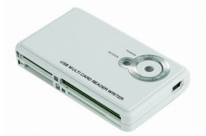 All in One Card Reader (CR102)