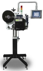 Santuo Print and Apply Labeling Machine pictures & photos