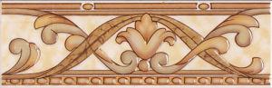 Crystal Border Tile (SJ006)