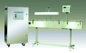 SWFL Electromagnetic Aluminum Foil Sealing Machine pictures & photos