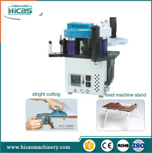 Furniture Making Machine Portable Edge Bander pictures & photos