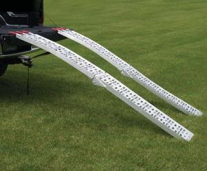 Aluminium Loading Ramp - ATV Parts Accessories pictures & photos