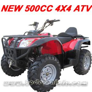 500CC. EEC ATV (MC-396) pictures & photos