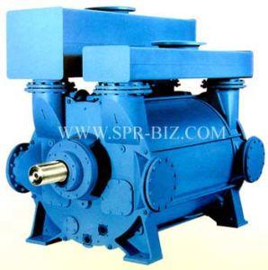 Water Ring Vacuum Pump (2BEA)