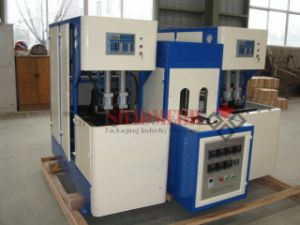 Semi-Automatic Bottle Blowing Machine (SDSCP) pictures & photos