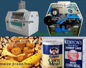 60t Maize/Corn Flour Mill (MMES) pictures & photos