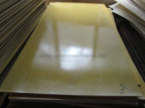 Epoxy Laminate Glass Cloth Insulation Sheet pictures & photos