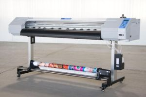 Outdoor Inkjet Printer Ft-1800, (FT-1560)