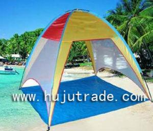 Beach Tent, Shelter / Fish Tent (HJ-TE-BT3107)