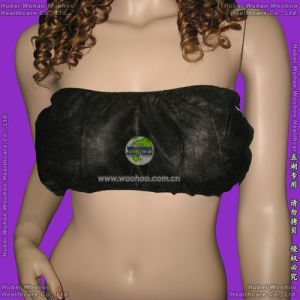 Non-Woven Brassiere (WH - GN) pictures & photos