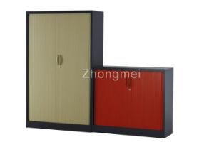 Roller Shutter Door Cabinet (LG-09018)