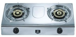 Double Burners Gas Stove (BT2-9200A)