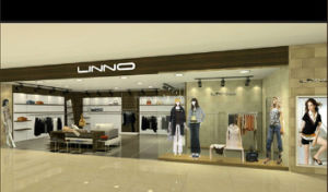 Retail Store Space, Retail Shop Design, Shop Fitting
